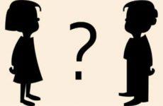 Симптомы гермафродитизма у человека о которых вы и не догадывались