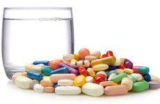 Виды самых эффективных обезболивающих средств при простатите