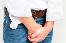 Что делать при обострении хронического простатита?