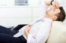 Как справиться со слабостью при простатите?