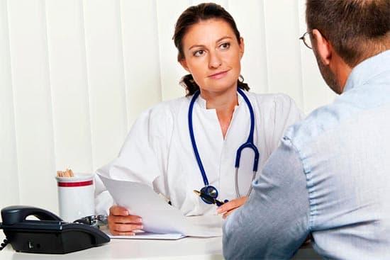 хронический простатит и гормоны