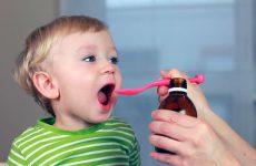 Эффективные виды успокоительных средств для детей разных возрастов