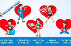 Различные формы сердечно-сосудистых заболеваний и способы их лечения
