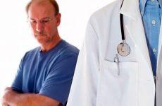 Методы диагностики и лечения абактериального простатита