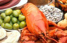Особенности диеты при хроническом простатите у мужчин