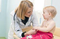 Что делать родителям, если у ребенка в моче ацетон?