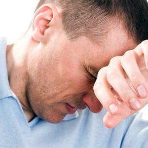 Основные причины и симптомы острого простатита