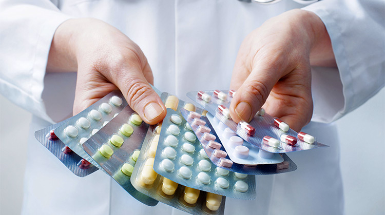 Альфа адреноблокаторы при простатите: препараты, описание